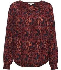 isley blouse