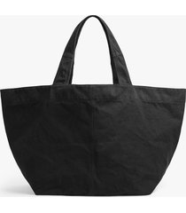 loma large slouchy canvas tote