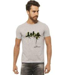 camiseta joss - arvores - masculina