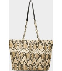 betsey johnson women's slithering tote