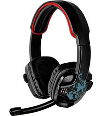 audifonos gamer diadema trust gxt-340 7.1 usb