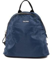 mochila azul tropea brunella