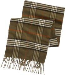 v. fraas cashmink classic scarf