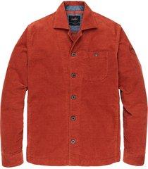 vanguard long sleeve shirt corduroy st vsi206226/3049
