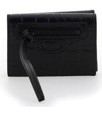 balenciaga wallet