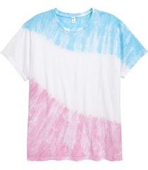 bp. be proud by bp. gender inclusive tie dye t-shirt
