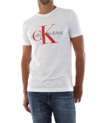 monogram logo t-shirt and tank tops