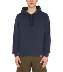 aspesi hoodie