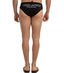 dsquared2 wings swimming brief