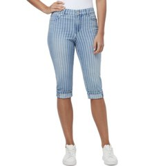 bandolino women's mandie skimmer shorts