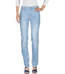 acne studios blå konst jeans