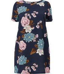 klänning carluxdazz ss short dress