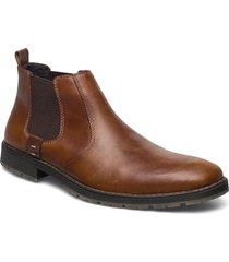 33353-25 shoes chelsea boots brun rieker