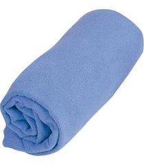 toalha esportiva nautika de alta absorção