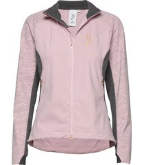 accelerate jacket outerwear sport jackets rosa johaug