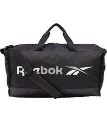 maleta deportiva rebook training essentials