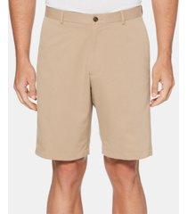 perry ellis men's portfolio classic-fit moisture-wicking shorts
