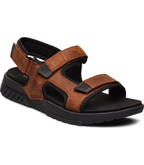 anchor watch back strap sandal shoes summer shoes sandals brun timberland
