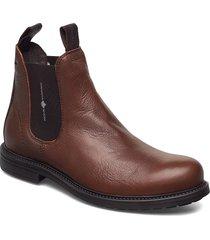 dawson stövletter chelsea boot brun canada snow