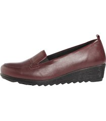 skor julietta bordeaux