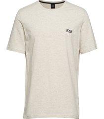 mix&match t-shirt r t-shirts short-sleeved creme boss