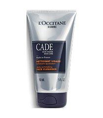 l'occitane sabonete facial esfoliante cade