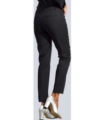 byxor alba moda svart