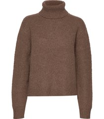 nova sweater turtleneck coltrui bruin hope