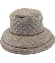 sombrero beige almacén de paris