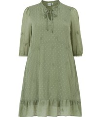 klänning jramana 34 sl above knee dress