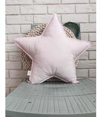 poduszka gwiazdka jednolita