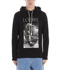 loewe lord of the flies hoodie