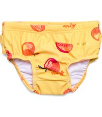 mina swim pants swimwear nappie briefs gul soft gallery