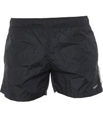 off-white™ swim trunks
