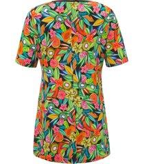 shirt van anna aura multicolour