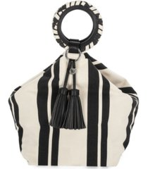 celine dion collection women's svelto satchel bag