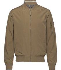 jackets outdoor woven bomberjacka jacka brun esprit casual