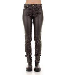 skinny jeans versace a1hub0kv