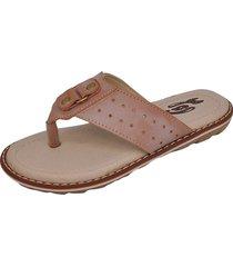 sandália infantil raniel calçados papete chinelo dedo canela