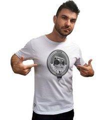 camiseta cellos boom box premium masculina - masculino