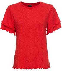 maglia (rosso) - bodyflirt