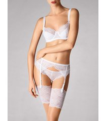 lingerie stretch lace tanga