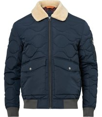 jacka jprblutroy bomber jacket