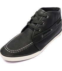 zapatilla rotoso black chancleta