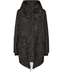 parbella parka jacket