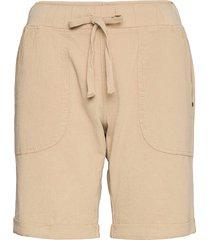 kanaya shorts shorts flowy shorts/casual shorts beige kaffe