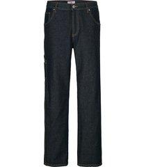 jeans boston park dark blue