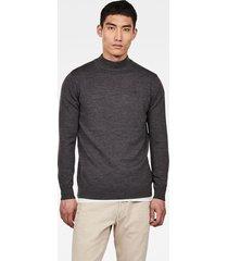 g-star raw - sweter