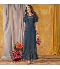 smoke & lace dress
