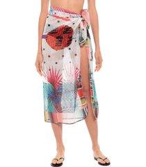 missoni mare sarongs